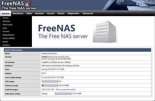 freenas beta