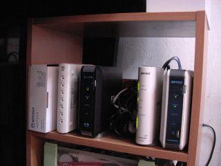 ネット機器類