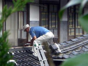 作州津山商工会工業部ボランティア奈義地区