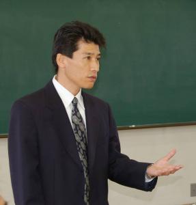 津山法人会久米支部会総会・研修会