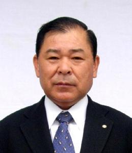 田村商工会長