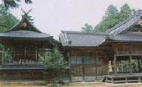 貴布弥(きふね)神社