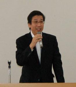 作州津山商工会起業塾(第4日目)