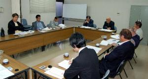 第1回 久米地区運営会議