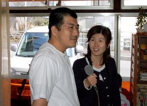 山陽放送ラジオ「岡山そこが知りたい」