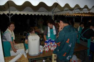 サマーフェスティバルin塩手2007