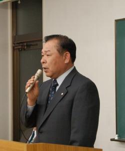 作州津山商工会久米地区全体会議