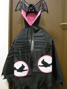 ハロウィン仮装