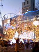 東京ドームシティ④
