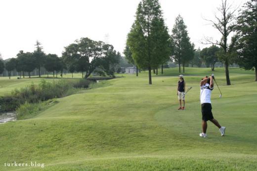 富貴ゴルフ倶楽部 1
