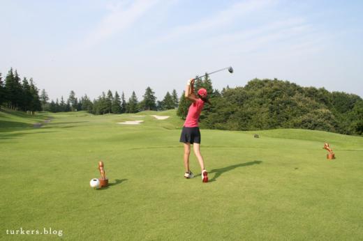 プレステージ 栃木 ゴルフ aya