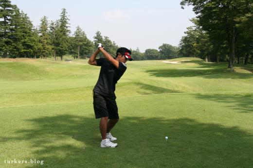 プレステージ 栃木 ゴルフ nari