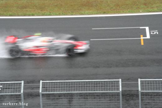 F1 日本GP 富士スピードウェイ