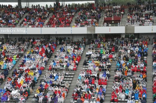 F1 日本GP 富士スピードウェイ 2007