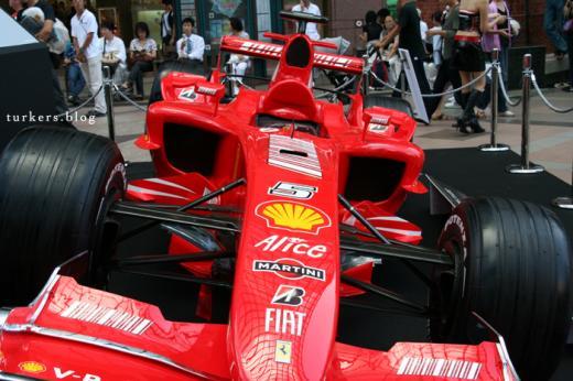 J-WAVE 恵比寿ガーデンプレイス F1