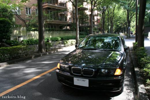 BMW 納車