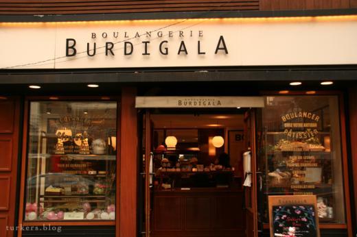 BURDIGALA