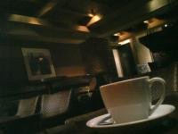 Cafe here