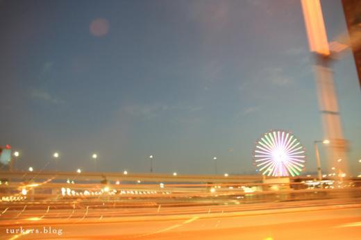 夜の観覧車2