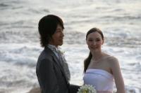 パラダイス・コーブ Wedding