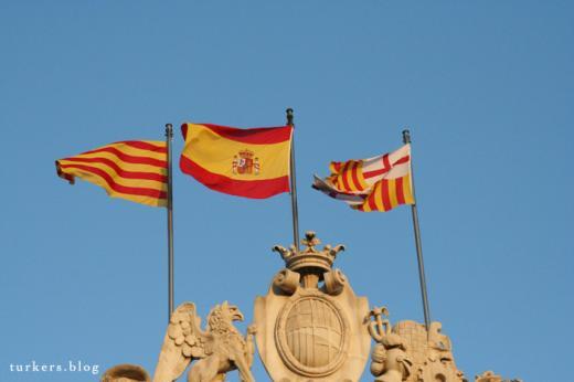 バルセロナ カタルーニャ