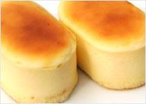 お取り寄せスイーツ「ミニヨンフロマージュ」 / ふんわり濃厚チーズは絶品