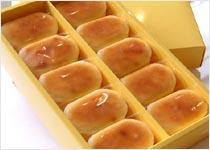 お取り寄せスイーツ「ミニヨンフロマージュ」 / ISOのチーズケーキをご自宅で