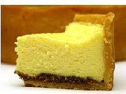 お取り寄せスイーツ 男性向けスイーツ 「濃厚チーズケーキ」 / 天然塩と黒胡椒が味の決め手!