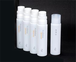 アクイシモ専用美容液「A-ソリューション+洗浄水」