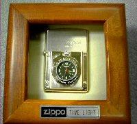 ジッポ タイムライト(ZIPPO TIME LIGHT)