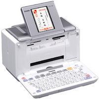 プリン写ル(ぷりんしゃる) - CASIO PCP-100