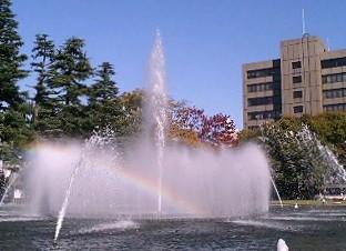 県庁前公園4