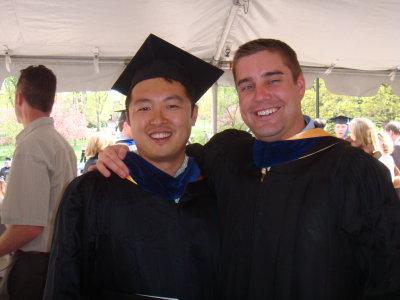 Grad Jeff L