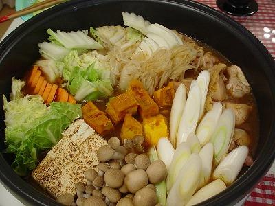 カレー鍋_