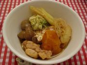 カレー鍋②