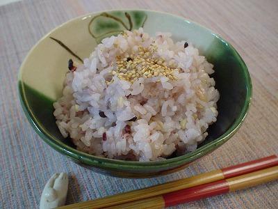 やずや発芽十六雑穀米