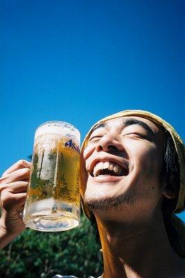 夏ビール1