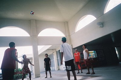 球を追いかける!2