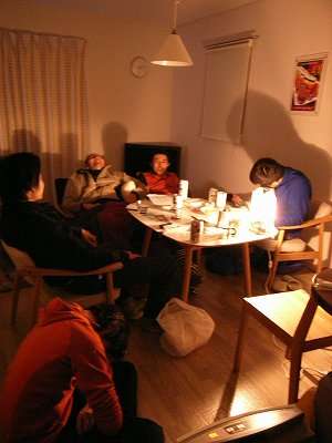 4X企画会議>2