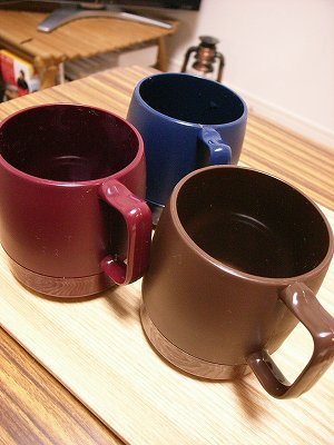 DINEXカップ1