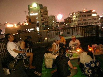 隅田川2008花火2