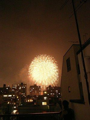 隅田川2008花火1