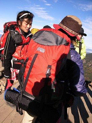 2008八ヶ岳ザック2
