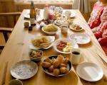 2006年正月の料理