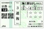 京都12R 1104