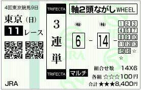 天皇賞・秋_071028