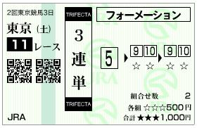 青葉賞_3連単_01_080503