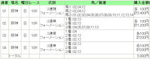 宝塚記念_080629