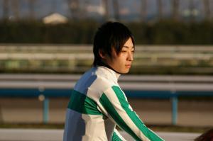 川田将雅騎手 0204