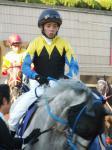 岩田康誠 騎手